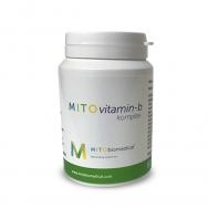 MITO Vitamin-B Komplex von Mitobiomedical