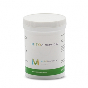 MITOD-Mannose von Mitobiomedical
