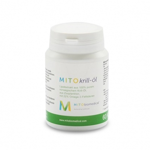 MITOKrill-Öl von Mitobiomedical