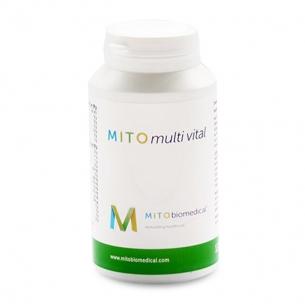 MITOMultivital von Mitobiomedical