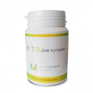MITOZink von Mitobiomedical