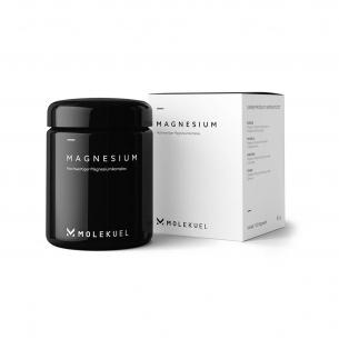 Magnesium von Molekuel