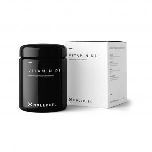 Vitamin D3 von Molekuel