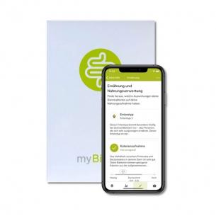 myBioma - Darmanalyse für zu Hause