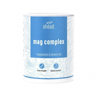 Mac Complex von ahead nutrition