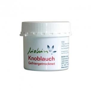 Knoblauch von biokin