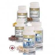 Immun-Booster Kurprogramm + Resveratrol von Biotikon