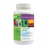 Cracked Cell Chlorella von Platinum Health