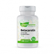 Betacarotin von greenleaves vitamins