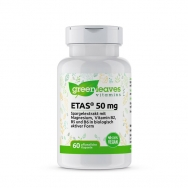 ETAS 50mg von greenleaves vitamins