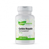 Gelee Royale von greenleaves vitamins