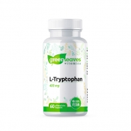 L-Tryptophan von greenleaves vitamins