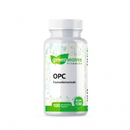 OPC von greenleaves Vitamins
