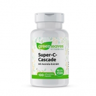 Super-C-Cascade von greenleaves vitamins