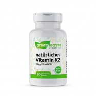 Vitamin K2 von greenleaves vitamins