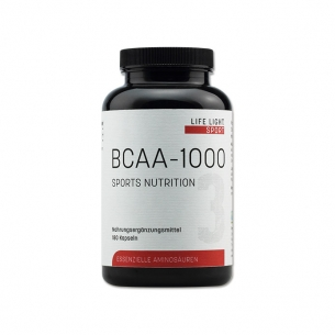 BCAA-1000 von Life Light
