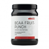 BCAA Fruit Punch von Life Light