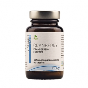 Cranberry von Life Light