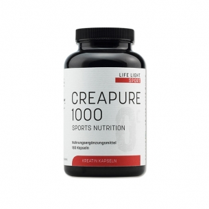 Creapure 1000 von Life LIght