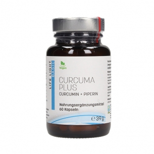 Curcuma Plus von Life Light