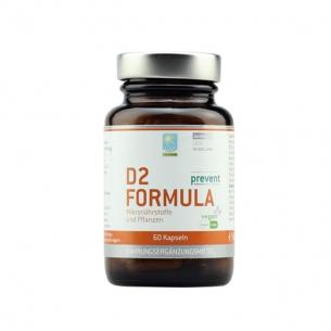 D2 Formula Prevent von Life Light