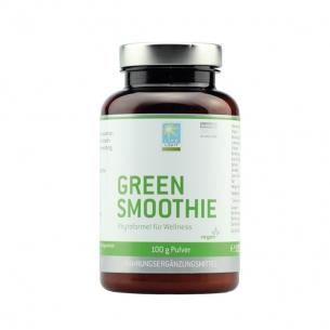 Green Smoothie von Life Light