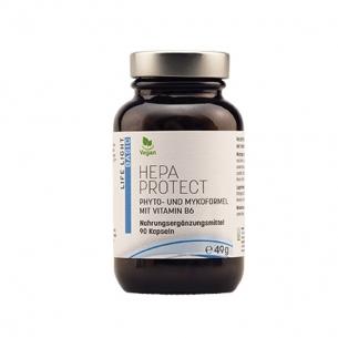 HEPA - Protect von Life Light