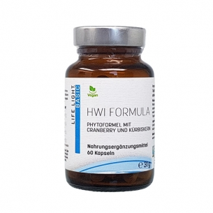 HWI Formula von Life Light