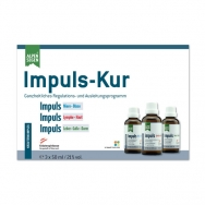 Impuls Kur von Life Light 3x50ml