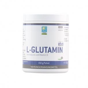 L-Glutamin von Life Light