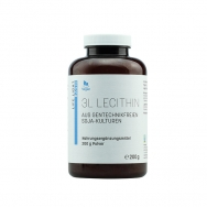 Lecithin 3L, Granulat von Life Light