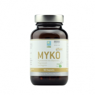 Myko Effekt von Life Light