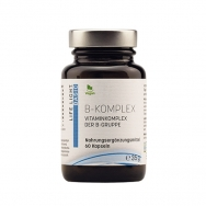 Vitamin B-Komplex von Life Light