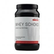 Whey Schoko von Life Light