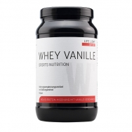 Whey Vanille von Life Light
