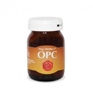 Mag Pfeiffers OPC