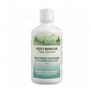 Rocky Mountain - MikroSynergy Plus