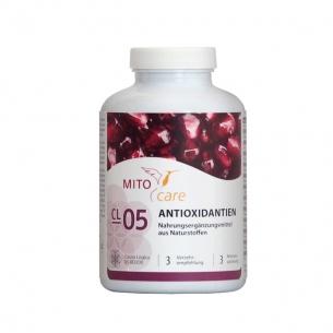 Antioxidantien von MITOcare