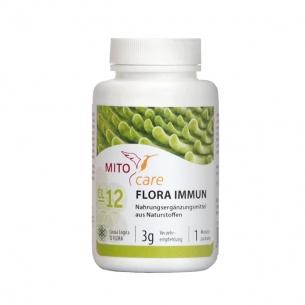 MITOcare® Flora Immun Plus