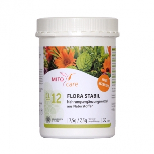 MITOcare® FLORA STABIL