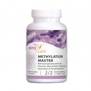 METHYLATION MASTER von MITOCare