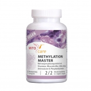 METHYLATION MASTER von MITOCare