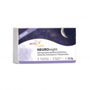 NEURONIGHT von MITOCare