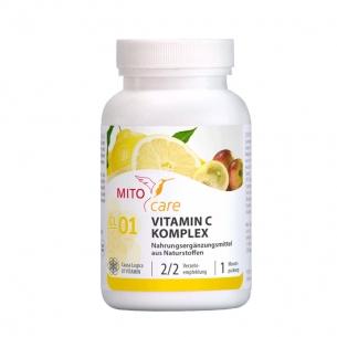 Vitamin C Komplex von Mitocare