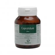 Caprysäure Plus von Natur Vital