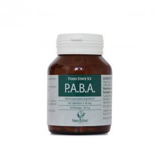 P.A.B.A. von Natur Vital