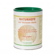Naturhefe Pulver von Biogenial Naturprodukte