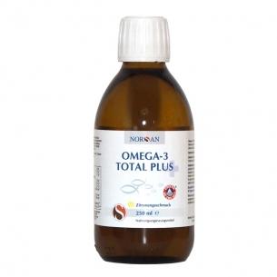 NORSAN OMEGA-3 TOTAL PLUS
