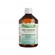 Rocky Mountain - Phyto Mineralien Ur-Essenz