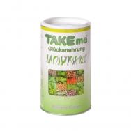 TakeMe Basen-Grün